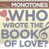 Couverture de l'album Who Wrote the Book of Love? (Digital Version)