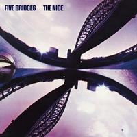 Cover of the track Five Bridges (Bonus Track Version) [Remaster]