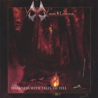 Cover of the track Darkness With Tales to Tell