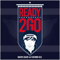 Couverture du titre Ready 2 Go - Single