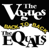 Cover of the album Back to Back: The Vogues & The Equals (Re-Recorded Versions)