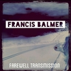 Couverture de l'album Farewell Transmission - EP