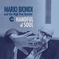 Cover of the track Handful of Soul