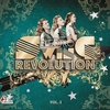Cover of the album The Electro Swing Revolution, Vol. 3