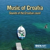Cover of the album Music of Croatia - Sounds of the Croatian Coast