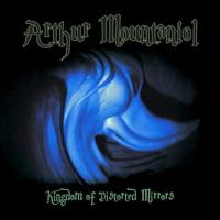 Couverture du titre Kingdom of Distorted Mirrors