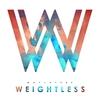 Couverture de l'album Weightless - Single
