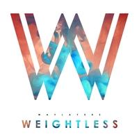 Couverture du titre Weightless - Single