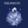 Couverture de l'album A Journey from a to B - EP