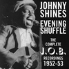 Cover of the album Evening Shuffle -The Complete J.O.B. Recordings 1952-1953