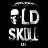 Cover of the album Old Skull, Vol. 1 - EP