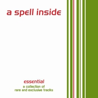 Couverture du titre Essential: A Collection of Rare and Exclusive Tracks