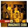 Couverture de l'album Imagínate Cuba