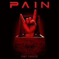 Cover of the track Cynic Paradise