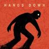 Couverture de l'album Hands Down - Single
