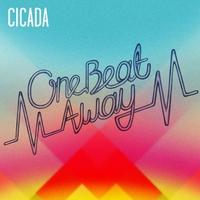 Couverture du titre One Beat Away (Remixes)