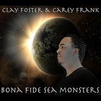 Couverture du titre Bona Fide Sea Monsters