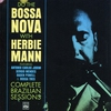 Couverture de l'album Do the Bossa Nova with Herbie Mann