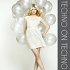 Cover of the album Techno on Techno