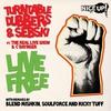 Couverture de l'album Live Free (feat. The Real Live Show & C'Daynger) [Remixes] - EP