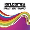 Cover of the track Keep on Rising (radio mix)