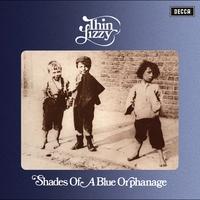 Couverture du titre Shades of a Blue Orphanage