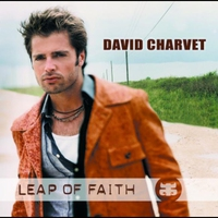 Cover of the track Leap of Faith