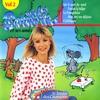 Couverture du titre Les petites marionnettes