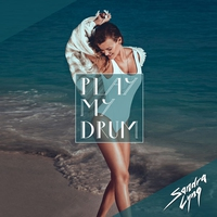 Cover of the track Play my drum - Single