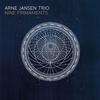 Cover of the album Nine Firmaments (feat. Robert Lucaciu & Eric Schaefer)