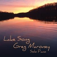 Couverture du titre Lake Song