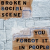 Cover of the album You Forgot It in People