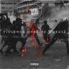 Cover of the album Violence urbaine émeute