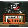 Cover of the album Orange