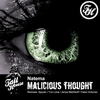 Cover of the track Malicious Thought (Jenya Melnikoff Remix)