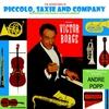Cover of the album Piccolo, Saxie and Company