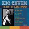 Cover of the album Big Seven - The Best of Judge Dread