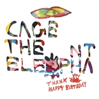 Couverture du titre Thank You, Happy Birthday