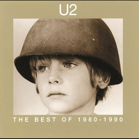 Cover of the track The Best of 1980-1990 / B-Sides (Limited Edition)