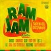 Cover of the album Silly Walks Discotheque presents Ram Jam Riddim
