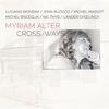 Couverture de l'album Crossways