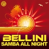 Couverture du titre Samba All Night (Radio Version)
