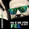 Couverture de l'album Va e de för fel på mej - Single