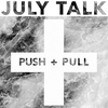Cover of the track Push + Pull
