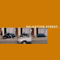 Cover of the track Salvation Street