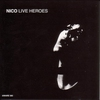 Cover of the album Live Heroes