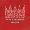 Cover of the album How Many Kings: Songs For Christmas