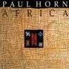 Couverture de l'album Africa