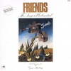 Cover of the album Friends (with Patrick Williams Orchestra)
