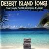 Cover of the album Desert Island Songs
